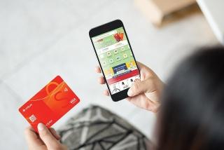 """Ngân hàng bắt tay """"chợ mạng"""" thúc đẩy thanh toán trực tuyến"""