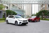 Ưu đãi đặc biệt khi mua xe Kia, Mazda trong tháng 6/2021