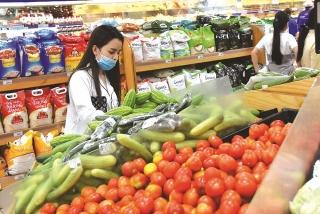 Tích cực hỗ trợ tiêu thụ nông sản