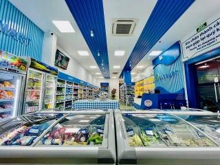 Siêu thị hàng nhập khẩu S&S Mart khai trương chi nhánh đầu tiên tại Hà Nội