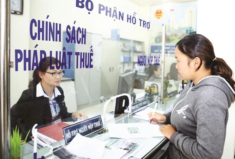 gia han nop thue tien thue dat lieu thuoc quy cho doanh nghiep