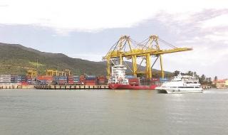 Đà Nẵng hướng đến trung tâm kinh tế biển