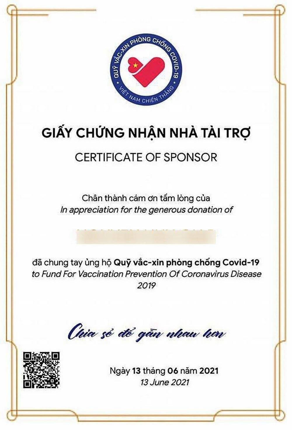website quy vac xin thong diep doi moi cua chinh phu