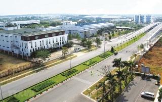Khu công nghiệp TP. Hồ Chí Minh: Chưa thể khai thông vì vướng đền bù