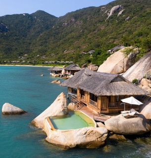 Ninh Vân Bay tập trung đầu tư các khu nghỉ dưỡng siêu sang tại Việt Nam