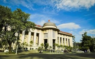 PAR INDEX 2020:Ngân hàng Nhà nước Việt Nam năm thứ 6 liên tiếp xếp thứ nhất