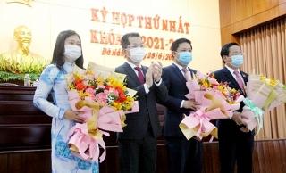 Ông Lương Nguyễn Minh Triết được bầu giữ chứcChủ tịch HĐND TP. Đà Nẵng