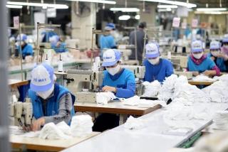 TP.HCM: Doanh nghiệp chủ động vừa chống dịch vừa sản xuất
