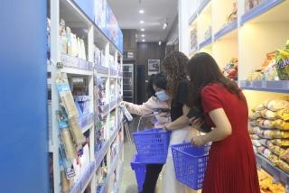 """Chuyển đổi số giúp ngành bán lẻ """"sống khỏe"""" thời dịch"""