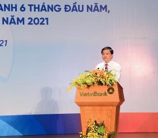 VietinBank tiếp tục khẳng định vai trò ngân hàng chủ lực của nền kinh tế