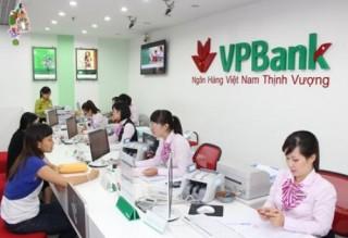 VPBank được chấp thuận tăng vốn điều lệ lên hơn 8.056 tỷ đồng