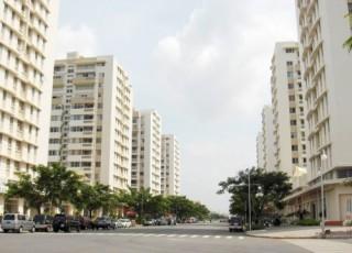 Hơn 10.000 căn hộ tại TP Hồ Chí Minh đã bán trong quý II/2015