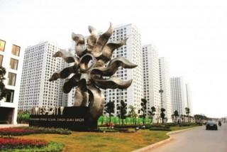 Giao dịch căn hộ cao cấp tại Hà Nội: Tăng mạnh cả lượng và chất