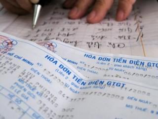 Vietcombank triển khai thanh toán tiền điện theo hình thức khấu trừ tự động
