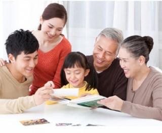 Eximbank ra mắt sản phẩm mới dành riêng cho khách hàng trung niên