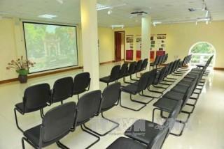 Khai trương Trung tâm thông tin văn hóa Hồ Gươm tại Hà Nội