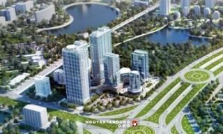 Chỉ số giá bất động sản Savills tại Hà Nội: Nhà ở tăng, văn phòng giảm