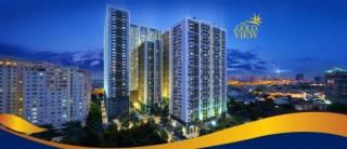 Maritime Bank: Ưu đãi lãi suất vay từ 4,99% cho Dự án The Gold View