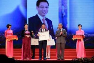 Vinh quang Việt Nam lần thứ XII: Thuyền trưởng VietinBank được vinh danh