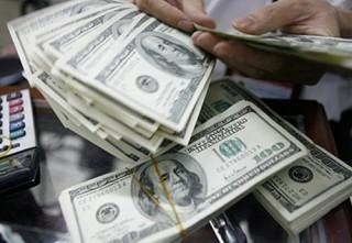 Tỷ giá USD vẫn neo ở 21.840-21.850 đồng/USD