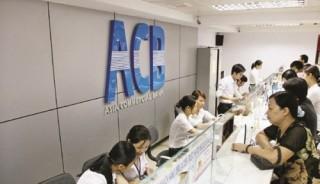 Cổ phiếu ACB, ẩn số thì hiện tại?