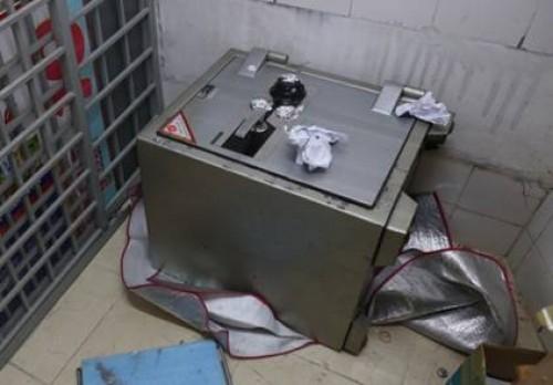 Rủi ro cao khi dùng két sắt không đúng chuẩn kỹ thuật