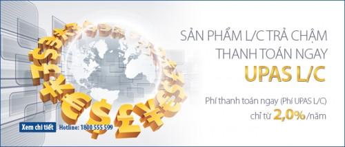 Viet Capital Bank ra mắt sản phẩm mới dành cho các DN xuất khẩu