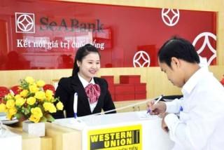 SeABank giảm phí dịch vụ thu thuế điện tử