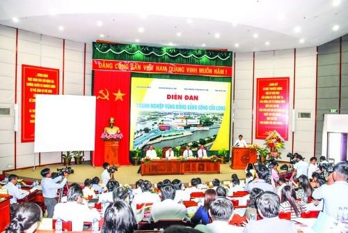 MDEC 2018 sẽ được tổ chức tại tỉnh Bạc Liêu