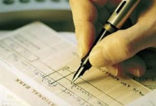 NHNN xác nhận mẫu séc trắng của Ngân hàng TMCP Bản Việt