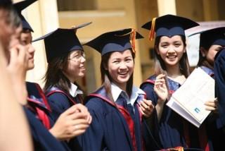 Có kế hoạch tài chính dài hạn, giảm áp lực chi phí học tập cho con cái