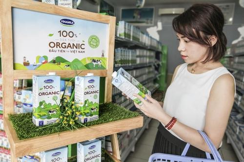 Giá trị thương hiệu của Vinamilk đạt hơn 1,7 tỷ USD - đứng đầu DN Việt Nam