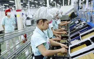 Vietcombank tài trợ 5 triệu USD cho dự án nhà máy sợi của Công ty YULUN Việt Nam