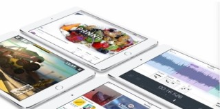 Apple có vẻ đã từ bỏ iPad mini với iOS 11