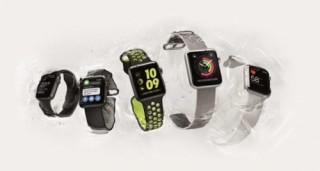 Cảm biến đo nhịp tim trên Apple Watch ít sai nhất