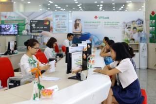 VPBank giảm 1% lãi suất cho vay với doanh nghiệp SME
