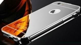 iPhone 8 sẽ có tùy chọn bóng như gương