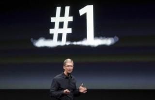 Apple có thể trở thành công ty 1.000 tỷ USD sau khi ra iPhone 8