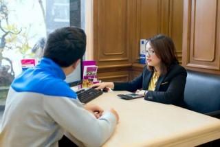 BAC A BANK sát cánh cùng khách hàng cá nhân trong sản xuất kinh doanh
