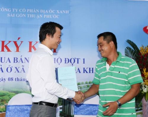 Mở bán dự án nhà ở xã hội quy mô lớn tại Đà Nẵng
