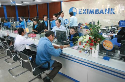Eximbank giảm lãi suất cho vay xuống còn 6,5%/năm