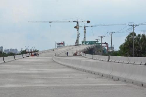 Agribank được chỉ định phục vụ dự án giao thông do ADB tài trợ