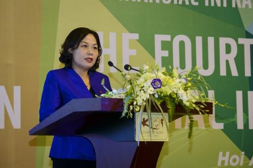 Diễn đàn FIDN - Thúc đẩy tiến trình cải cách cơ sở hạ tầng tài chính