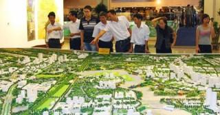 Điều chỉnh chức năng đất tại ô 2-1 thuộc Phân khu đô thị GN (Mê Linh, Hà Nội)