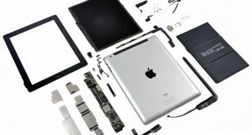 Tại sao Apple không muốn khách hàng mang iPhone hay iPad hỏng đi sửa?