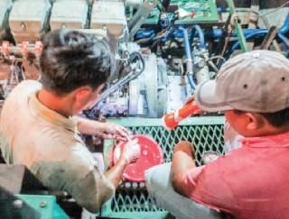 Trách nhiệm của cơ quan đăng kiểm tàu cá?