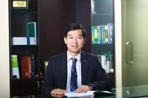 Ông Vũ Quang Đông được bổ nhiệm Tổng giám đốc VCBF
