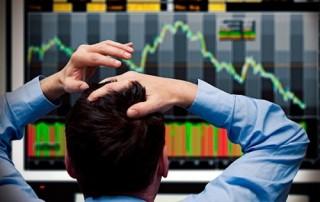 Chứng khoán chiều 17/7: CP ngân hàng, chứng khoán đồng loạt giảm mạnh