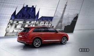 Khám phá nước Pháp cùng Audi Việt Nam
