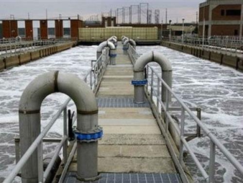 TP. Hồ Chí Minh muốn gom 3 nhà máy xử lý nước thải thành 1 nhà máy
